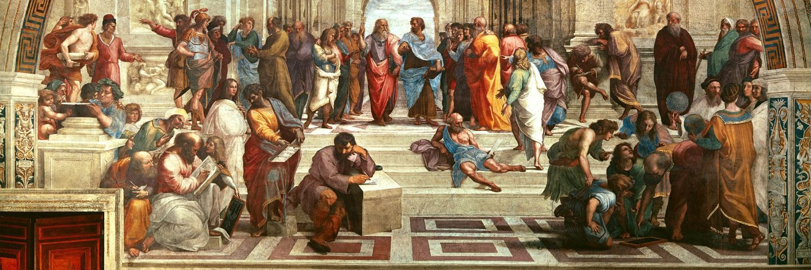 school-of-athens-detail-from-right-hand-side-showing-diogenes-on-the-steps-and-euclid-1511