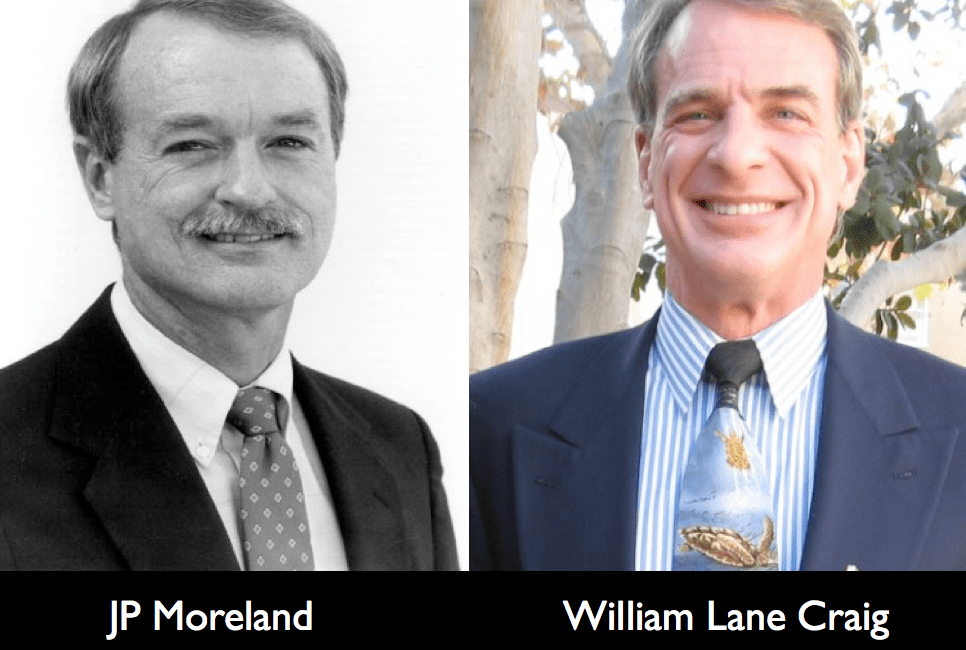Moreland and Craig.106